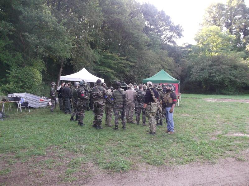 Partie 27/09/2015 Terrain de cross Dscf4511