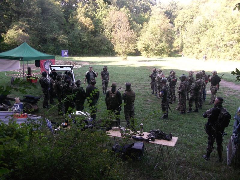 Partie 27/09/2015 Terrain de cross Dscf4512