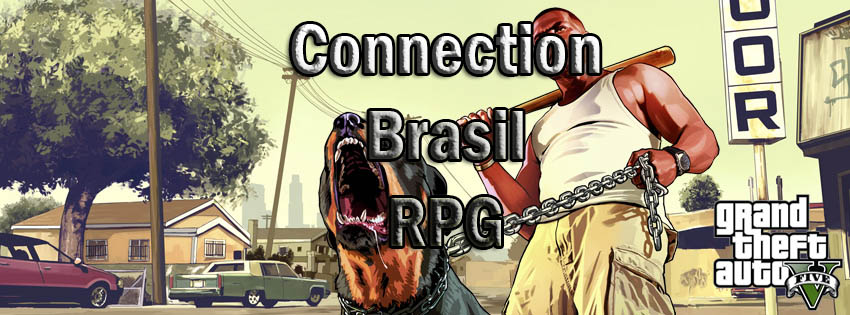Connection Brasil RPG