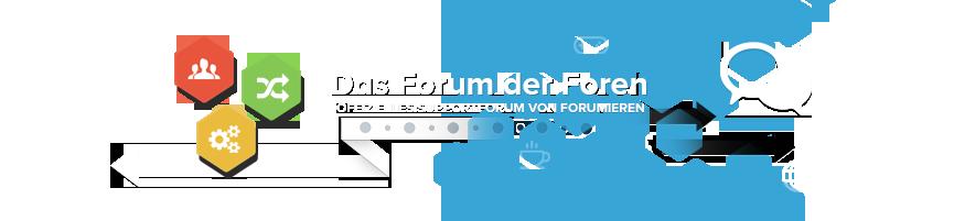 inde-Forumieren