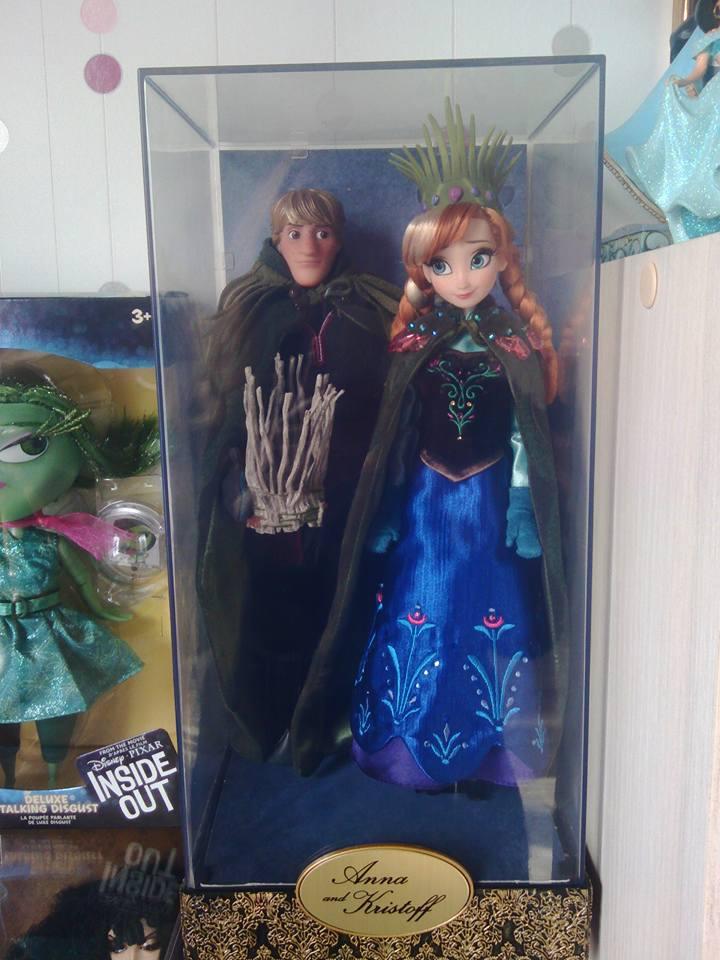 Disney Fairytale Designer Collection (depuis 2013) - Page 6 1117