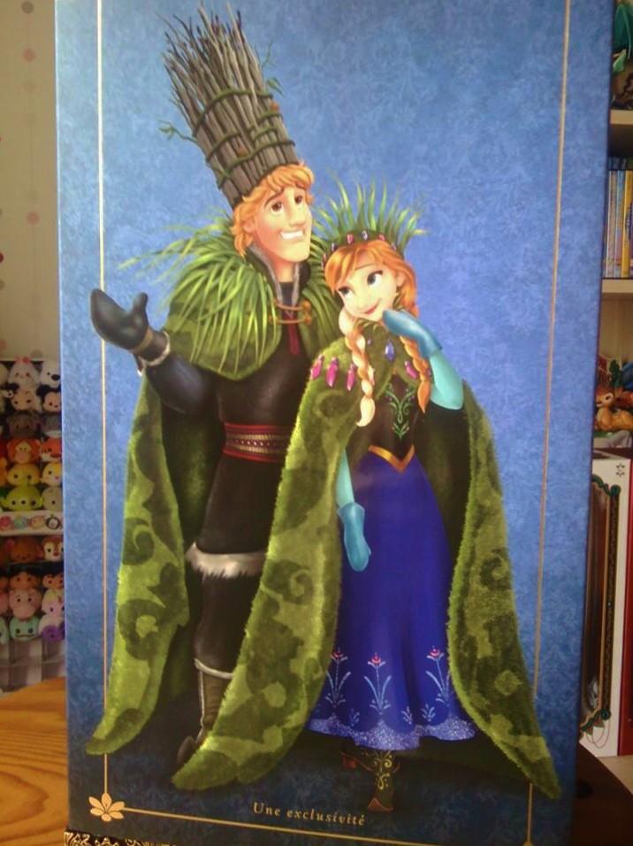 Disney Fairytale Designer Collection (depuis 2013) - Page 6 417