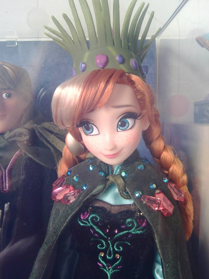 Disney Fairytale Designer Collection (depuis 2013) - Page 6 517