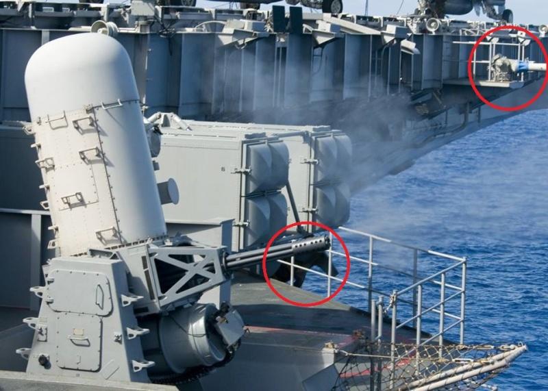 CVN 68 USS Nimitz Trumpeter 1/700  71052110