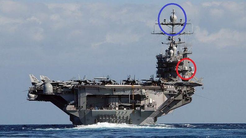 CVN 68 USS Nimitz Trumpeter 1/700  - Page 3 Jimmor12
