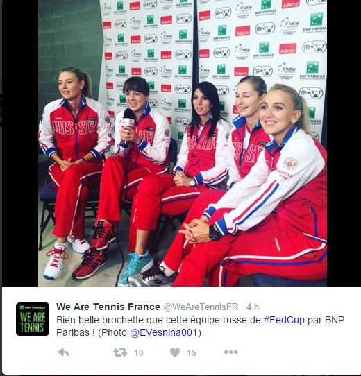 FED CUP 2015 : Groupe Mondial - Page 10 Fed_cu12
