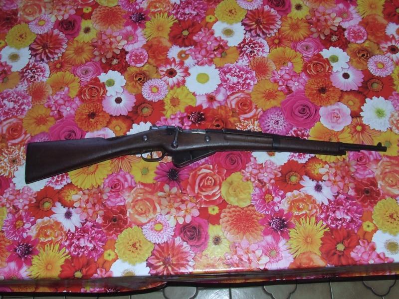 Qui chasse avec une arme ancienne ? Dscf0014
