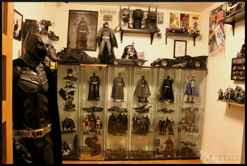 Collection Batman  Img_5913