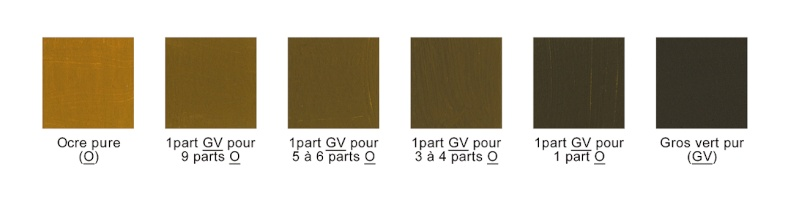 La couleur des affûts et du matériel roulant français Gros_v10