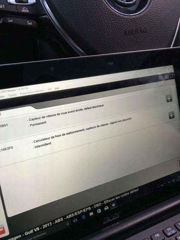 Problème Voyants ESP / Direction / ABS  C55ecf10