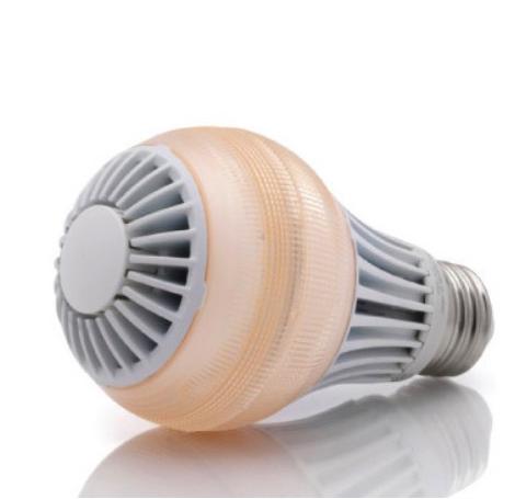 Lampe LED de la NASA vous permet de trouver le sommeil en 30 minutes 510