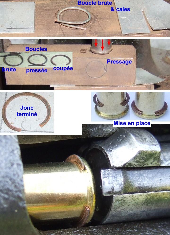 """Rechargement du 8 x 51 R """"Lebel"""" / balle D & TPM327D Jonc-p10"""