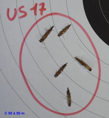 nettoyage après utilisation munitions de surplus Us17-p11