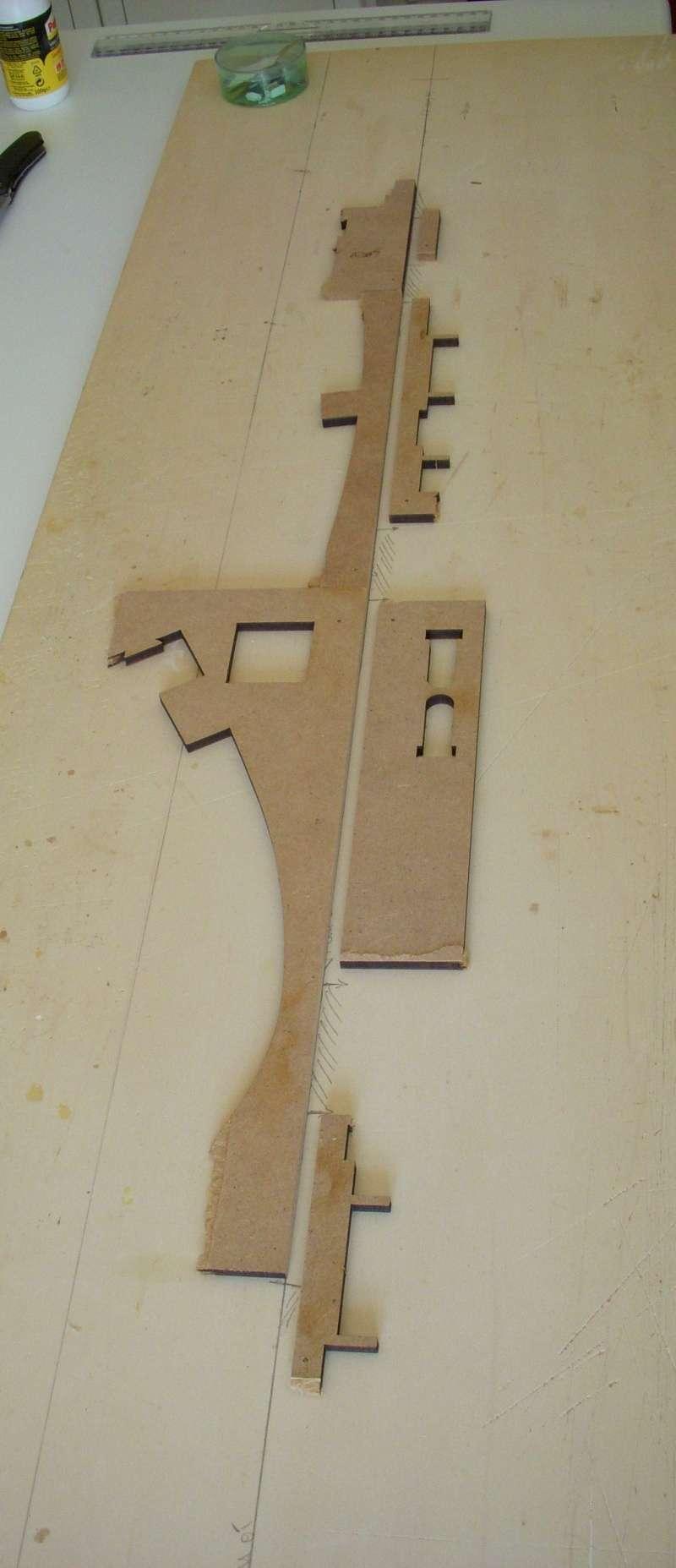 Costruiamo la Nave Romana Quinquereme ? - Pagina 2 Dscn8014