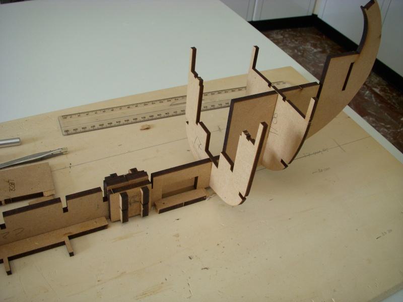 Costruiamo la Nave Romana Quinquereme ? - Pagina 3 Dscn8115