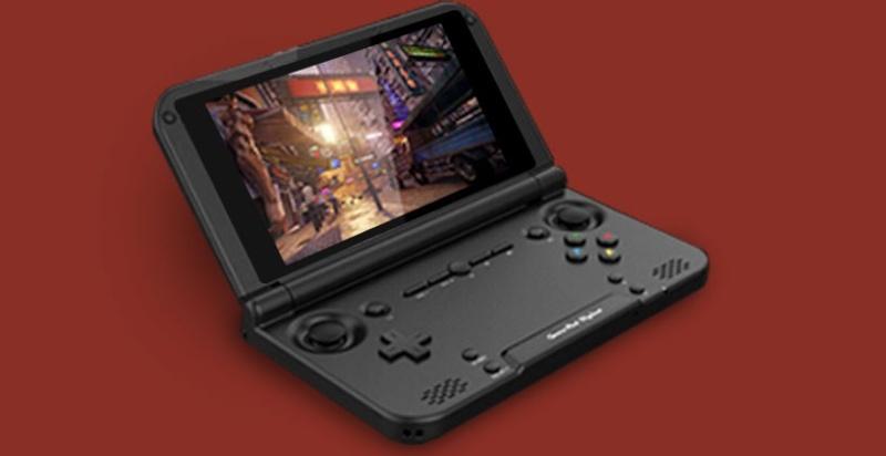 [GPD XD] Votre Avis sur cette console portable dédiée rétro avant Négociation Gpd_xd10