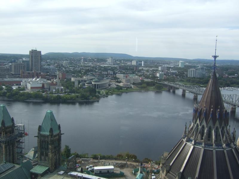 stationnement avec dumping free à Ottawa Ottawa10