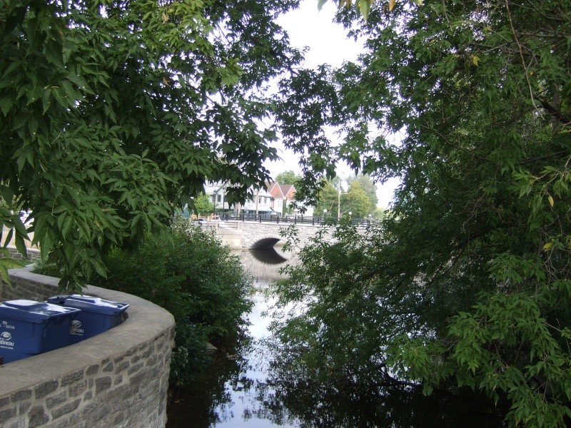 stationnement avec dumping free à Ottawa Ruisse10