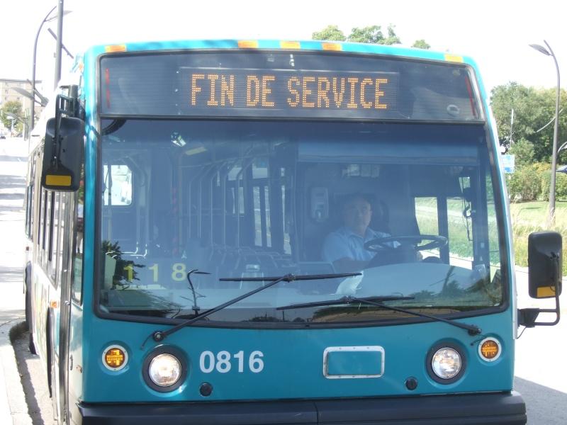 stationnement avec dumping free à Ottawa Ruisse13