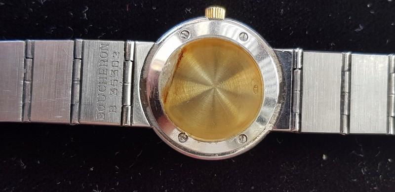 seamaster -  [Postez ICI les demandes d'IDENTIFICATION et RENSEIGNEMENTS de vos montres] - Page 24 20180511