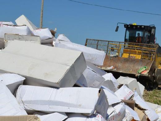 Смоленские таможенники предотвращают импорт продукции из стран Евросоюза - Страница 3 1113