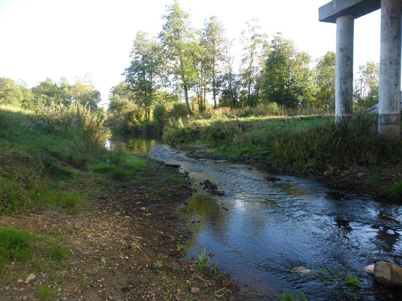 На реках и  озерах национального парка продолжается устойчивое падение уровня воды. 152