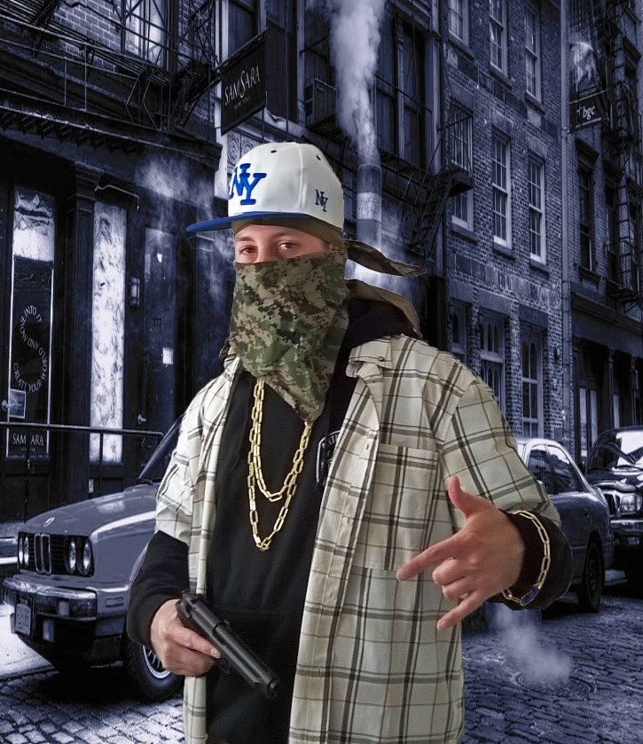 Gangsta Style 2015-010