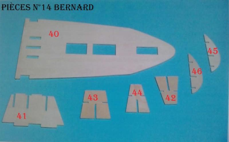 Construire le France 1/250 de chez Hachette - Page 4 Piyces23