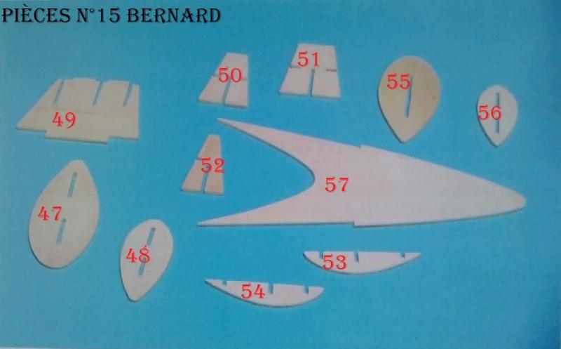 Construire le France 1/250 de chez Hachette - Page 4 Piyces24