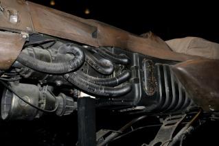 Speeder bike de chez AMT/ertl - Page 2 36669810