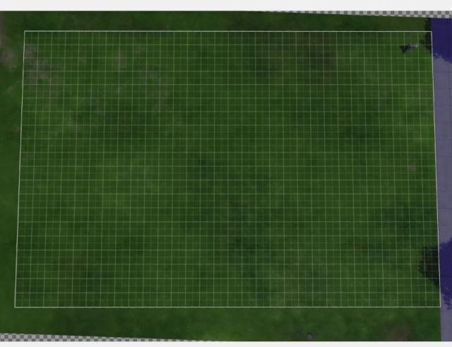 [Apprenti]Tracer le plan de sa maison en utilisant la grille du jeu Cap1310