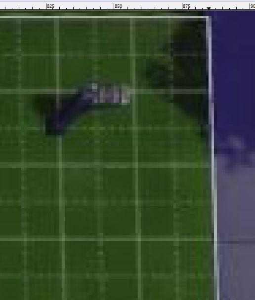 [Apprenti]Tracer le plan de sa maison en utilisant la grille du jeu Cap20b10