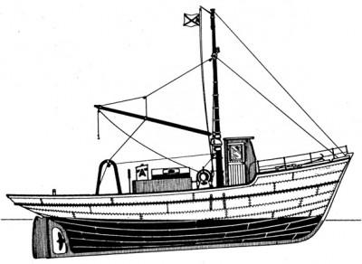 peschereccio italiano Scorfa10