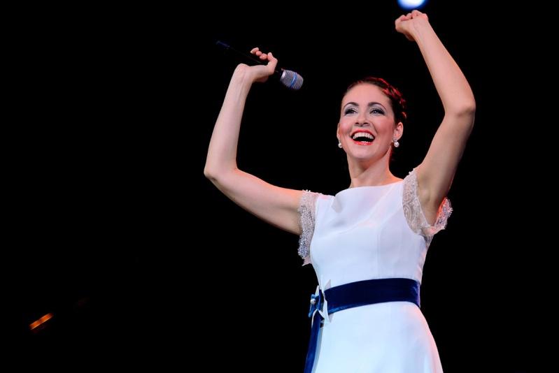 26 ноября - большой сольный концерт Алёны! Fotka210