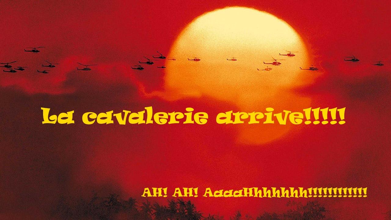 bonjour à tous Cavale10