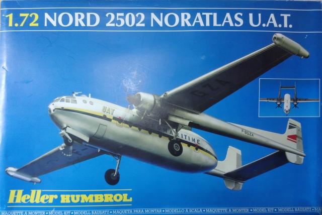 Nord 2502 UAT  Noratl12
