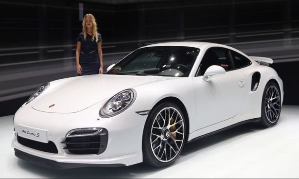 H&R Springs Porsche 911 Turbo S - Page 2 047