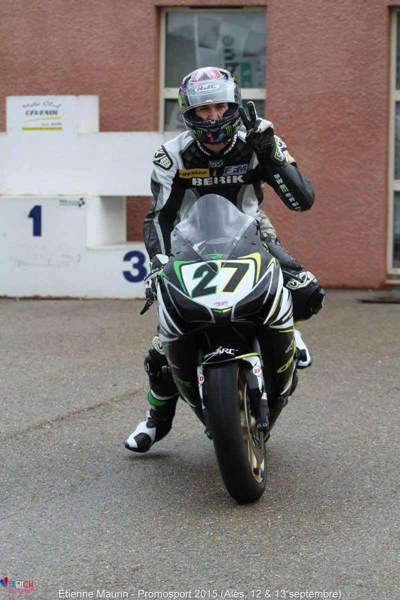 [Pit Laners en course] Renaud Albagnac (Promosport 1000) - Page 5 12022410