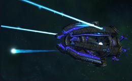 Krenim Annorax Science Dreadnough T6