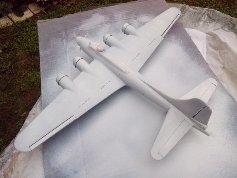 B-17F  The Shamrock Special (revell) Img_2017