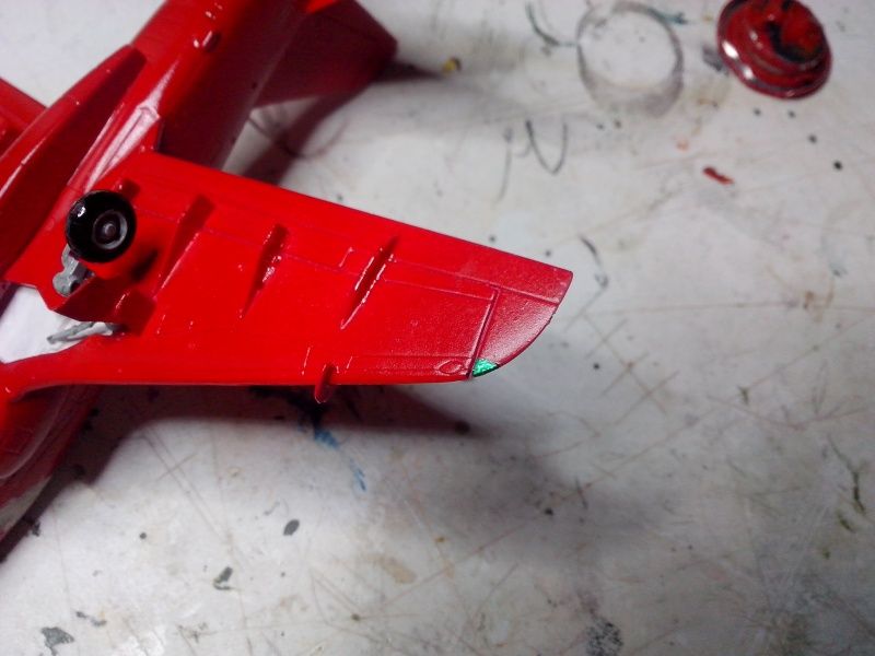 BAE HAWK des Red Arrows (revell) - Page 2 Img_2073