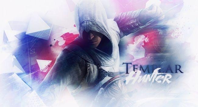 [AC GMV] Templar Hunter 14466811