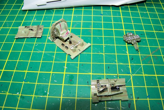 A6M8 Zero type 54/64 fini 100_0027