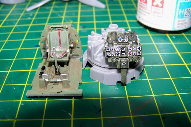 A6M8 Zero type 54/64 fini 100_0029