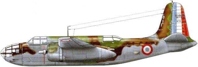 Ouvre-boîte Douglas A-20 C / Boston III [Revell 1/72] 21_410