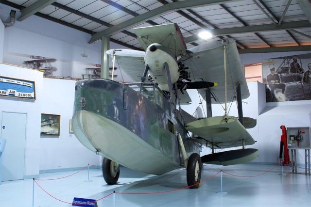 Ouvre-boîte Supermarine Walrus Mk II [Airfix 1/72] Superm10