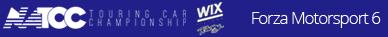WIX Racing North American TORA Touring Car Championship Season 7