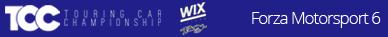 WIX Racing TORA Touring Car Championship Season 13
