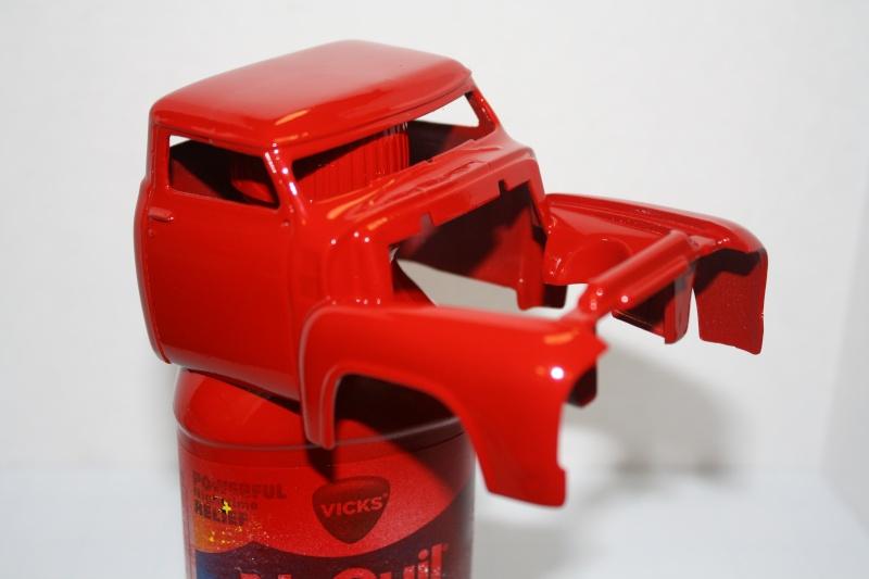 1955 Ford PU Street Rod 00119