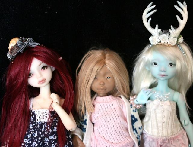 Delirium's Dolls~ Kinokojuice Haine P8 - Page 8 21679411